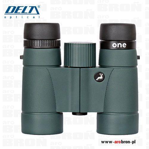 Lornetka Delta Optical 10x32 ONE - Gwarancja 5 lat