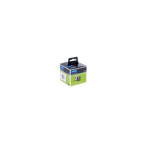 DYMO Large Multipurpose Labels Czarny, Biały 320szt. samoprzylepne etykiety, 4821901000