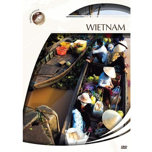 wietnam wyprodukowany przez Dvd podróże marzeń