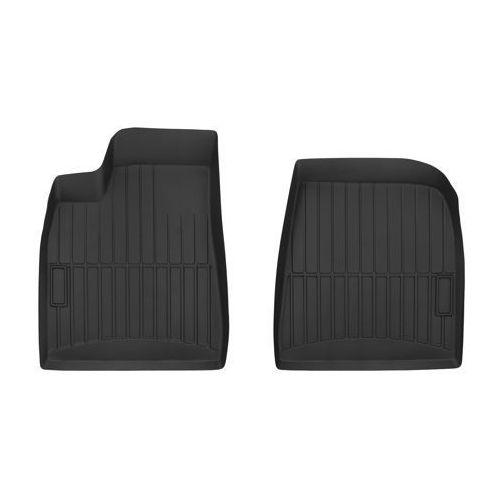Frogum Dywaniki samochodowe gumowe - tesla x 6 os. (5902643400054)