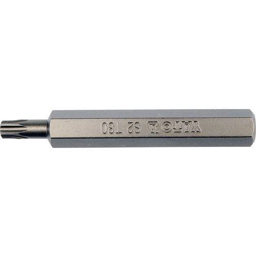 Końcówka śrubokrętowa torx t30 x 75mm (10mm) Yato YT-04052 - ZYSKAJ RABAT 30 ZŁ, YT-04052