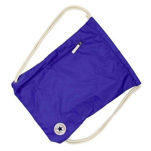 Gymsack - cinch (core) / oxygen blue (a10) marki Converse