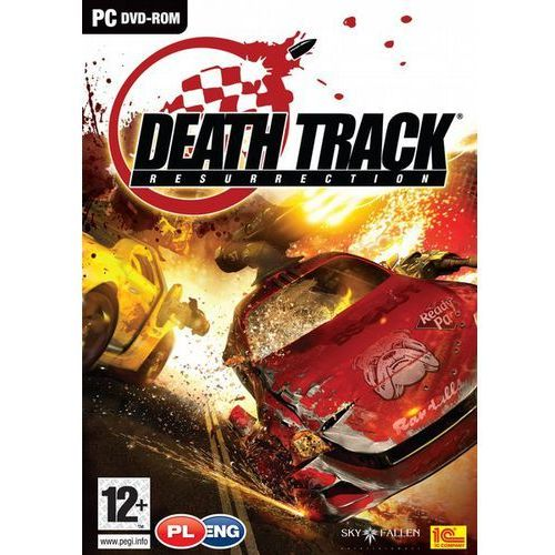 Death Track Resurrection (PC)