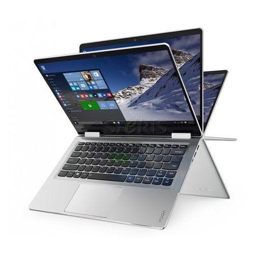 Lenovo Yoga 710 [80V4006UPB]