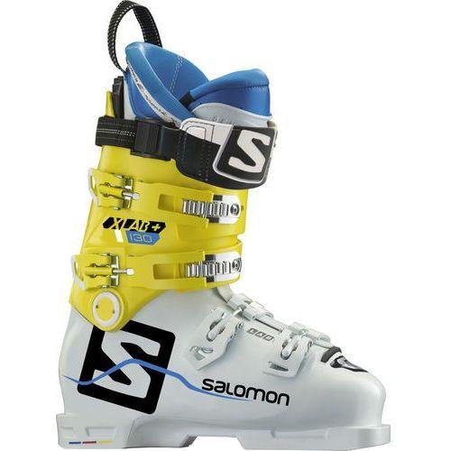 Salomon Buty narciarskie x-lab 130 rozm. 42/26,5 cm