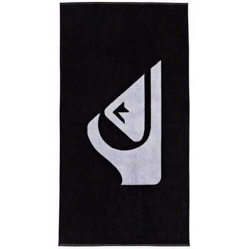 ręcznik QUIKSILVER - Woven Logo Black (KVJ0)