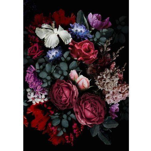 Dekoria obraz na płótnie flowers ii, 35 x 50 cm