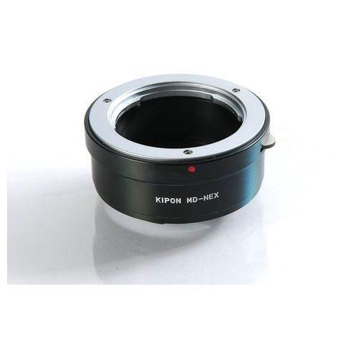Kipon Adapter Sony E body MD - Sony E ()