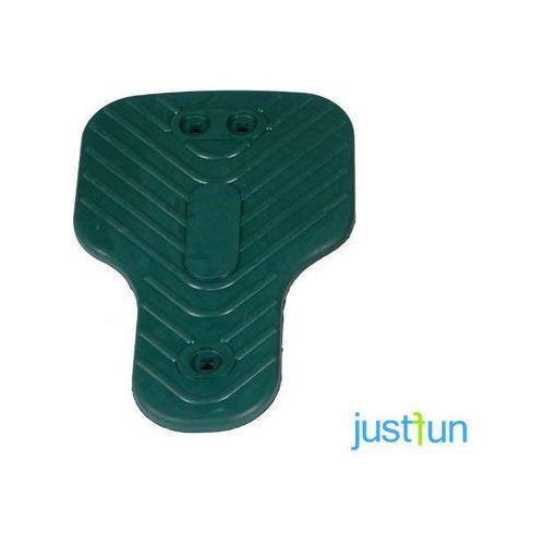 Siedzisko do równoważni - zielony marki Just fun