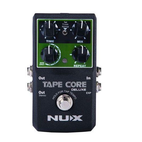 NUX TAPE CORE DELUXE - Efekt gitarowy (6936257205254)