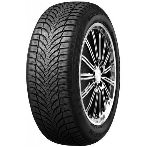 Nexen Winguard Snow G WH2 195/55 R15 89 H