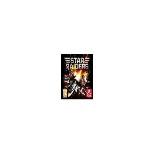 Star Raiders (PC)