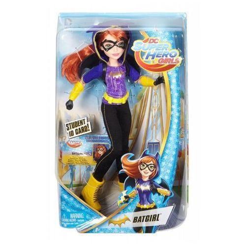 Barbie Lalka superbohaterki batgirl