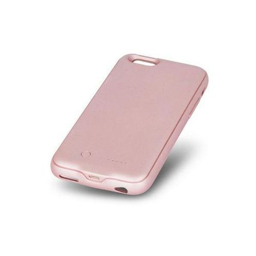 ETUI Battery Case Forever do iPhone 6/6S 3000mAh rózowe zloto