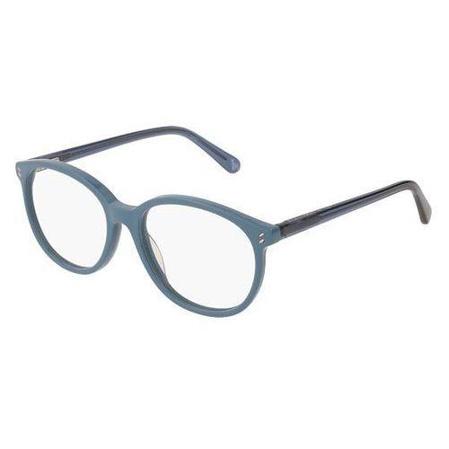 Okulary korekcyjne sk0027o kids 006 marki Stella mccartney