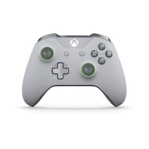 Microsoft Kontroler xbox one s szary + zamów z dostawą w poniedziałek! + darmowy transport!