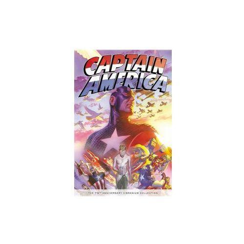 Captain America: the 75th Anniversary Vibranium Collection S