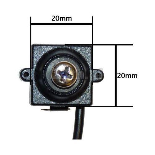 Mikrokamera ukryta w śrubce, audio, P018
