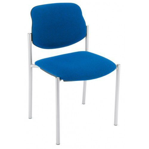 Krzesło STYL - do poczekalni i sal konferencyjnych, konferencyjne, na nogach, stacjonarne