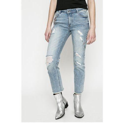 Morgan - Jeansy PTRACY PANTALON, jeansy