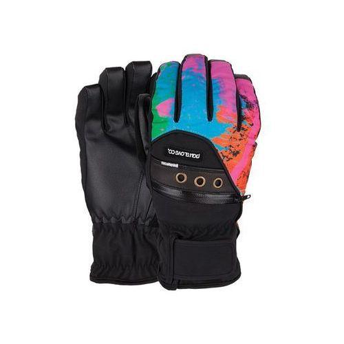 rękawice snowboardow POW - Ws Astra Glove Party (PA) rozmiar: M