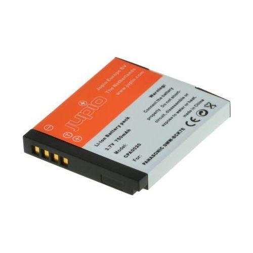 Akumulator JUPIO CPA0020 Panasonic DMW-BCK7E (8718226221667)