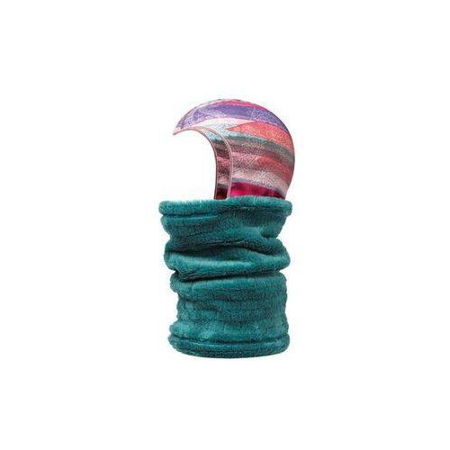Buff Neckwarmer & head-liner shanti/sea pine - shanti/sea pine \ zielonego (8428927144010)