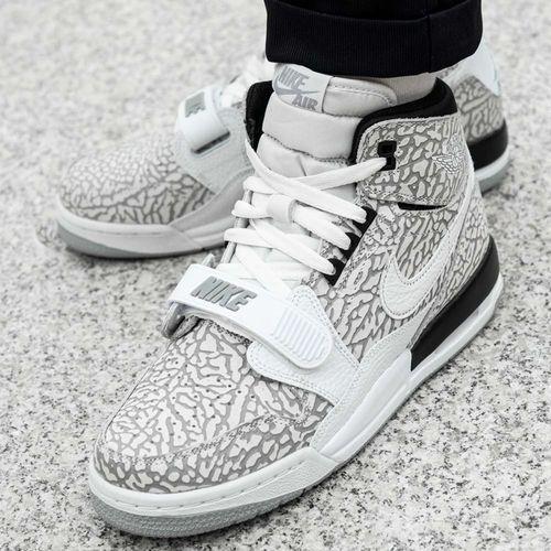 air jordan legacy 312 gs (at4040-100) marki Nike
