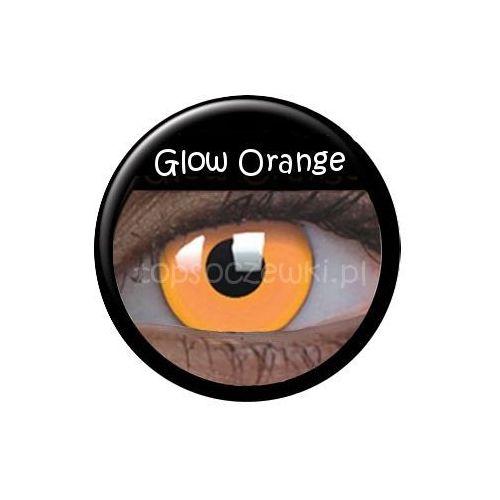 Crazy Glow w UV Orange - 2 sztuki, kup u jednego z partnerów