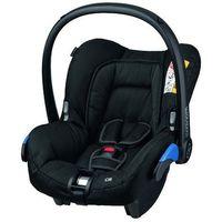 Maxi cosi Maxi-cosi fotelik samochodowy citi black raven (3220660000036)