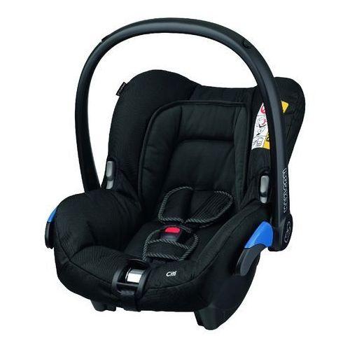 MAXI-COSI Fotelik samochodowy Citi Black raven (3220660000036)