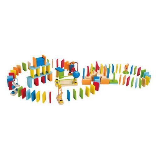 HAPE Kolorowe domino