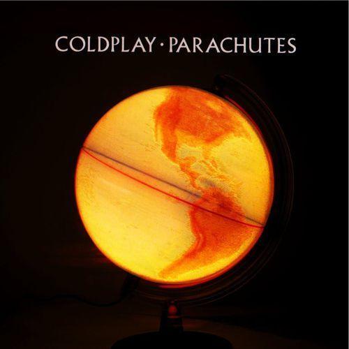 Emi music poland Coldplay - parachutes + odbiór w 650 punktach stacji z paczką!