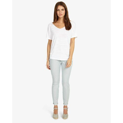 Phase eight  victoria vertical stripe jean