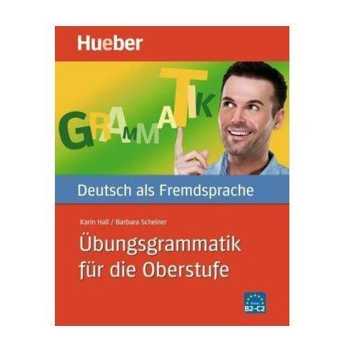 Übungsgrammatik für die Oberstufe, Niveau B2-C2 (2013)