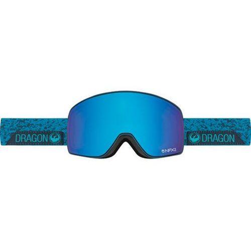 Gogle narciarskie dr nfx2 two 661 marki Dragon alliance