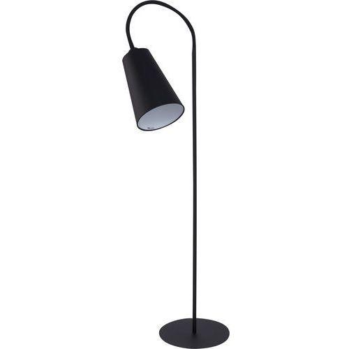 Lampa podłogowa WIRE BLACK 3079, 004046-009690