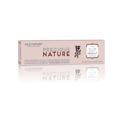 Alfaparf milano Alfaparf precious nature hair color - koloryzacja bez amoniaku 60 ml 1 czarny
