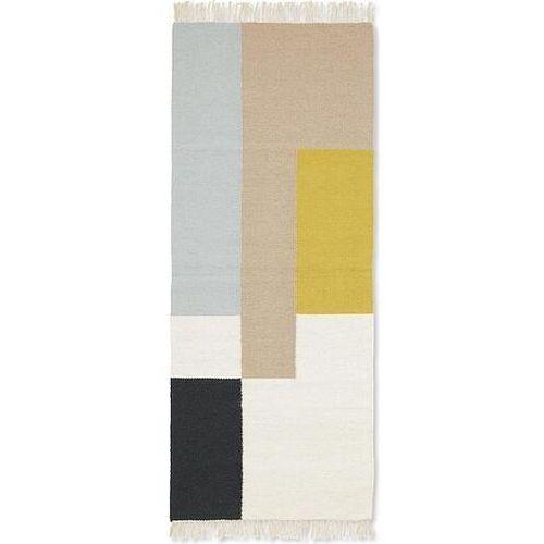 Chodnik dywanowy kelim squares (5704723103790)