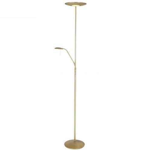 Steinhauer ZENITH Lampa Stojąca LED Mosiądz, 2-punktowe - Klasyczny - Obszar wewnętrzny - ZENITH - Czas dostawy: od 10-14 dni roboczych (8712746089554)