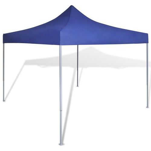 vidaXL Namiot ogrodowy zadaszenie 3 x m niebieskie