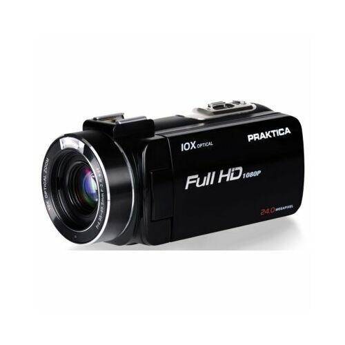 Kamera PRAKTICA LuxMedia Z150 Czarny, Z150