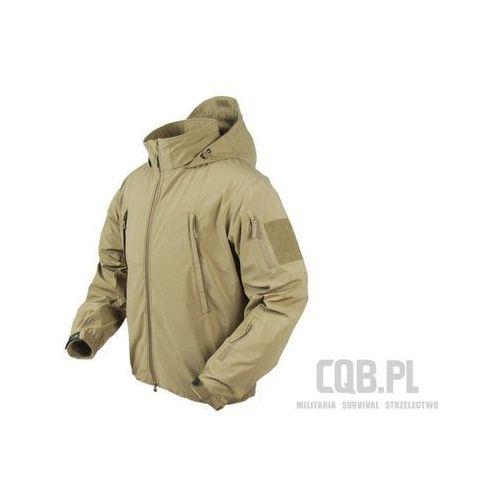Kurtka Condor Summit Lightweight Softshell Jacket Tan 609-003 - sprawdź w wybranym sklepie