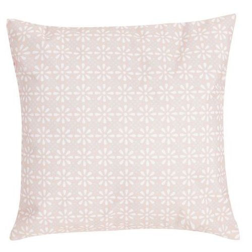 Poduszka Daisy Flower 47x47 - różowy, d2-6011