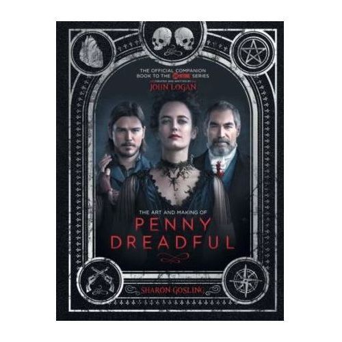 Art and Making of Penny Dreadful (9781783293728)