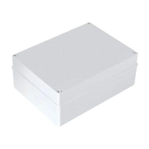 S-box 616 puszka instalacyjna hermetyczna natynkowa 300x220x120 ip56 pawbol marki Import