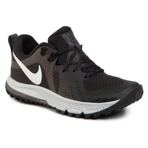 Nike Buty - air zoom wildhorse 5 aq2223 001 black/barley grey/thunder grey