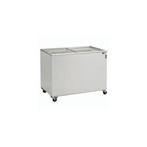 Szafa mroźnicza skrzyniowa do lodów - 400 litrów z kategorii Szafy chłodnicze i mroźnicze