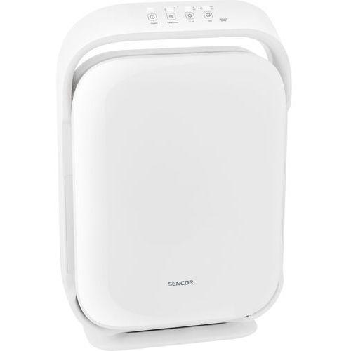 Sencor oczyszczacz powietrza sha 9200wh (8590669250097)
