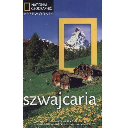 Szwajcaria (9788375964363)